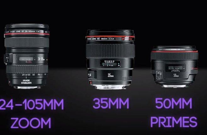 Dslr Lens tips -2
